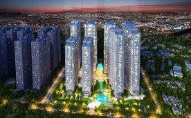 Dự án chung cư Him Lam Thạch Bàn